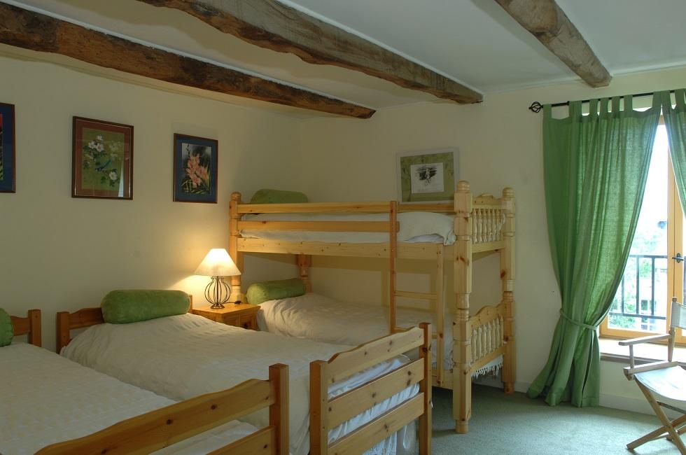 Villa cottage Gite Brittany
