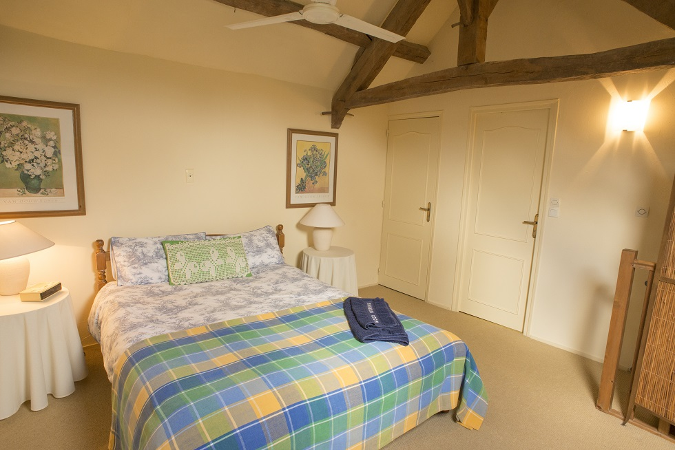 Gite holiday cottage Brittany