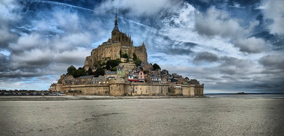Mont St Michel Gite Brittany