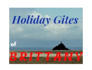 Holiday Gites of Brittany Logo