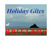 Holiday Gites of Brittany Logo