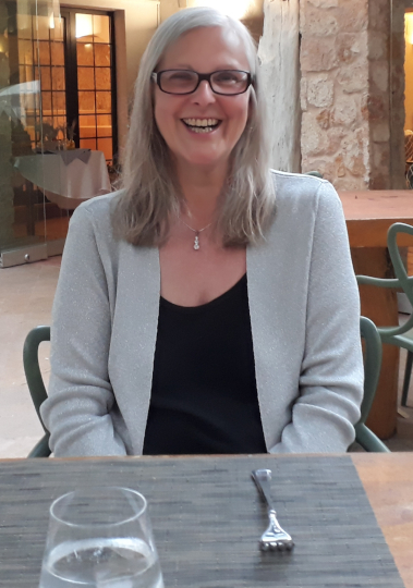 Gites in Brittany Alison Clough